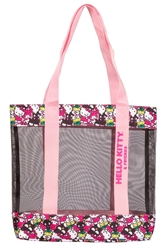 Picture of Hello Kitty Mesh Tote Bag