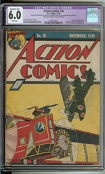 Picture of Action Comics #18