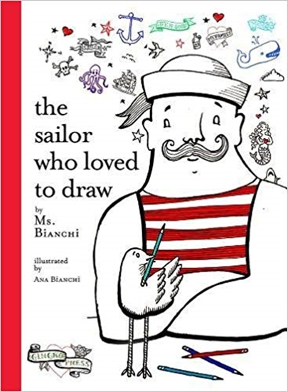 thesailorwholovedtodraw