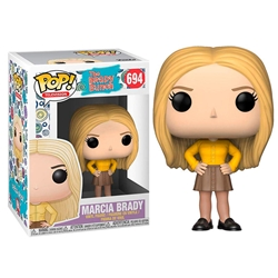 Picture of Pop Television The Brady Bunch Marcia Brady Vinyl Figure