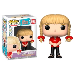 Picture of Pop Television The Brady Bunch Cindy Brady Vinyl Figure