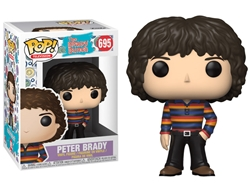 Picture of Pop Television The Brady Bunch Peter Brady Vinyl Figure
