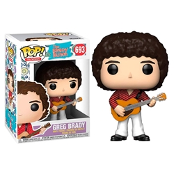 Picture of Pop Television The Brady Bunch Greg Brady Vinyl Figure