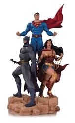 Picture of Trinity DC Designer Series Fabok Statue