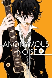 Picture of Anonymous Noise Vol 03 SC