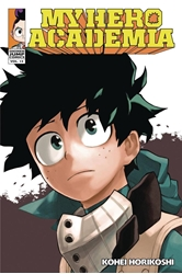 Picture of My Hero Academia Vol 15 SC