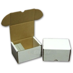 Picture of Card 330-Count Storage Box