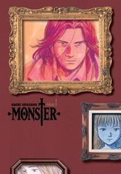 Picture of Monster Vol 05 SC Perfect Edition