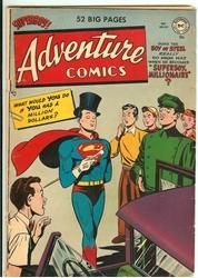 Picture of Adventure Comics #159