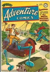 Picture of Adventure Comics #179