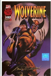 Picture of Wolverine #102.5