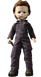 Picture of Halloween Michael Myers Living Dead Doll Action Figure