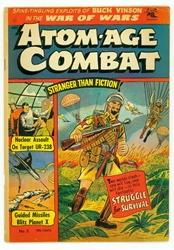 Picture of Atom-Age Combat #3