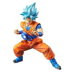 Picture of Dragon Ball Super Goku SSGSS Transendence Art Figure