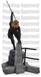 Picture of Black Widow Avengers 3 Marvel Gallery PVC Statue