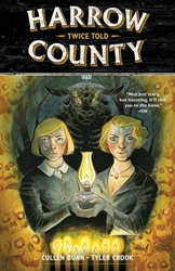 Picture of Harrow County Vol 02 SC Twice Told