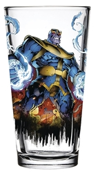 Picture of Black Panther Toon Tumbler