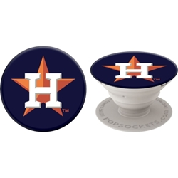 Picture of Houston Astros MLB PopSocket Phone Grip