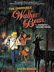 Picture of Unsinkable Walter Bean Vol 02 SC Knights of the Waxing Moon