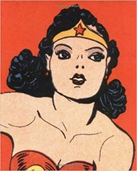 Picture of Wonder Woman The Complete History By Les Daniels