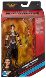 Picture of DC Multiverse Wonder Woman Movie Menalippe Action Figure