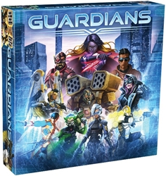 Picture of Guardians Card Game