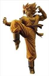 Picture of Dragon Ball Z Goku Super Saiyan Son Goku Fes!! Figure
