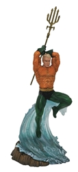 Picture of Aquaman DC Gallery PVC Figure