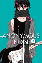 Picture of Anonymous Noise Vol 02 SC
