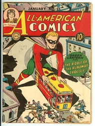 Picture of All-American Comics #55