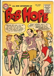 Picture of Adventures of Bob Hope #35