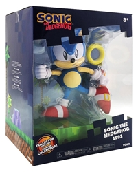 Picture of Sonic the Hegehog Classic Large Action Figure