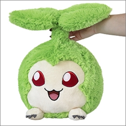 Picture of Mini Squishable Tanemon