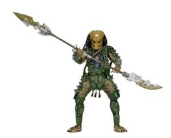 """Picture of Predator Broken Tusk 7"""" Action Figure"""