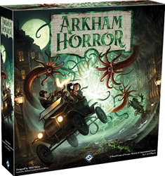 Picture of Arkham Horror 3rd Edition Core Set