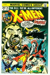 Picture of X-Men #94