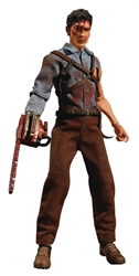 Picture of Ash Evil Dead 2 One:12 Collective Figure