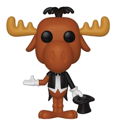Picture of Pop Animation Bullwinkle Magician Vinyl Figure