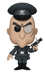Picture of Pop Animation Rocky and Bullwinkle Fearless Leader Vinyl Figure