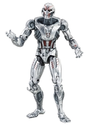 """Picture of Marvel Legends 10th Anniversary Ultron 6"""" Figure"""