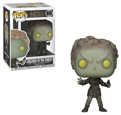 Picture of Pop Game of Thrones Children of the Forest Vinyl Figure