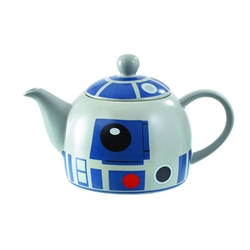 Picture of Star Wars R2-D2 Teapot