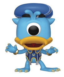 Picture of Pop Disney Kingdom Hearts 3 Donald Monsters Inc Vinyl Figure