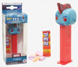 Picture of Pop PEZ Marvel Yondu Guardians of the Galaxy Candy and Dispenser