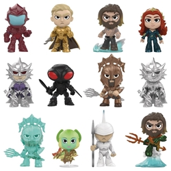 Picture of Funko Mystery Mini Aquaman Blind Box Vinyl Figure