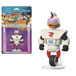 Picture of Funko Disney Afternoon Duck Tales Gizmoduck Figure