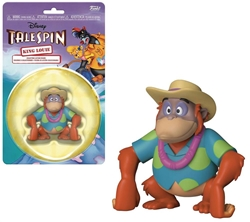 Picture of Funko Disney Afternoon Talespin King Louie Figure