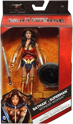 Picture of DC Multiverse Batman v Superman Wonder Woman Action Figure
