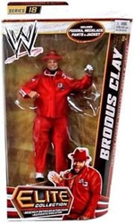 Picture of WWE Elite Collection Brodus Clay Action Figure