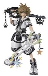 Picture of Kingdom Hearts 2 Sora Final Form S.H.FiguArts Figure